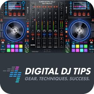 Denon DJ MCX8000 Controler & Mixer