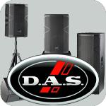 DAS Audio Vantec
