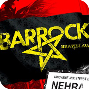 Barrock Bratislava