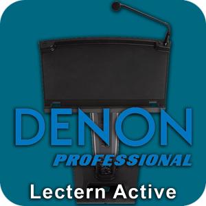 DENON Lectern Active