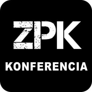 ZPK konferencia