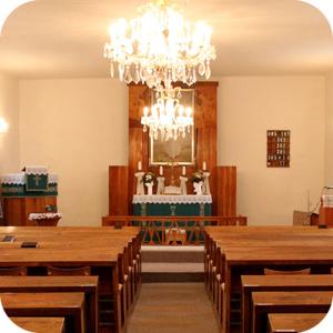Kostol ECAV Sládkovičovo