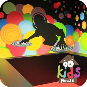 Kids House – vzrušujúce a unikátne atrakcie
