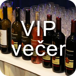 VIP večer výstavy Audio Video Domáce kino