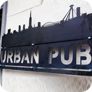 Urban Pub Bratislava