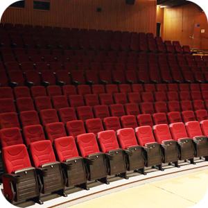 Kino Nova v Seredi už s plnou kapacitou nových sedačiek