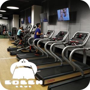 GOLEM Fitnes Club