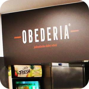 Obederia