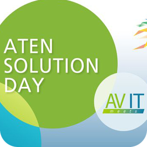 ATEN Solution Day