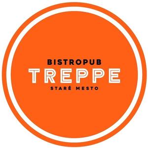 Bistropub Treppe