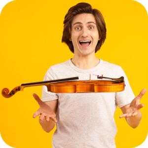 Filip Jančík – svetový slovenský huslista