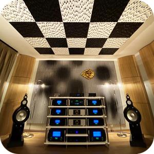 Posluchová miestnosť bez miesta na kompromisy