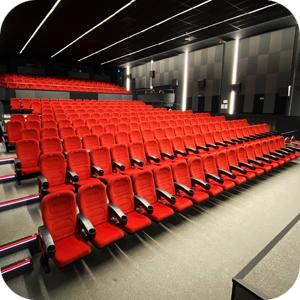 Rekonštrukcia kinosály v Hlohovci