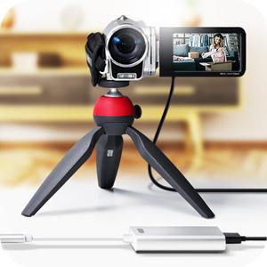 Live streamovanie videa alebo ako na prezentácie, školenia a predstavenia na internete…